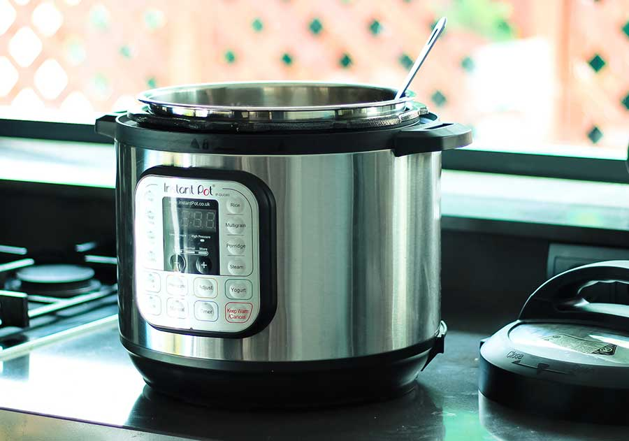 Instant Pot opinion