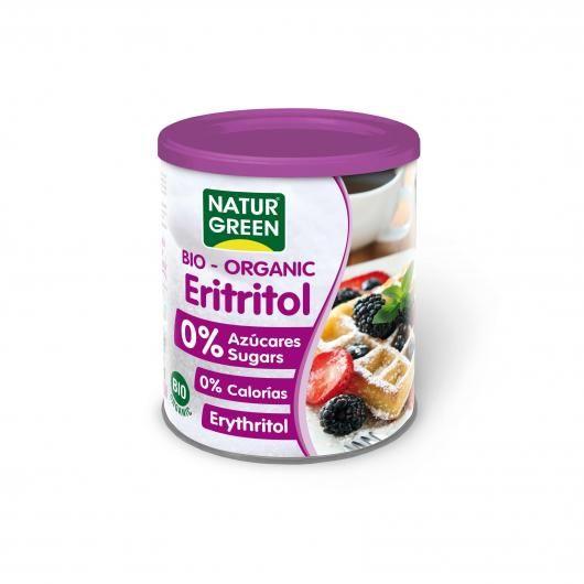 Eritritol Naturgreen 500gr