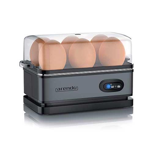 Cocedor de 1 a 7 huevos Tristar