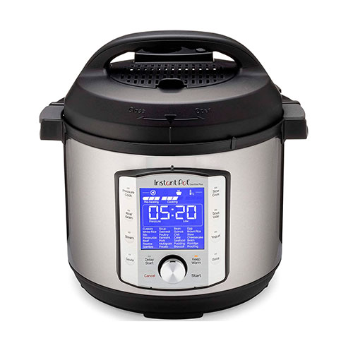 Instant Pot Duo EVO Plus 5.7 l