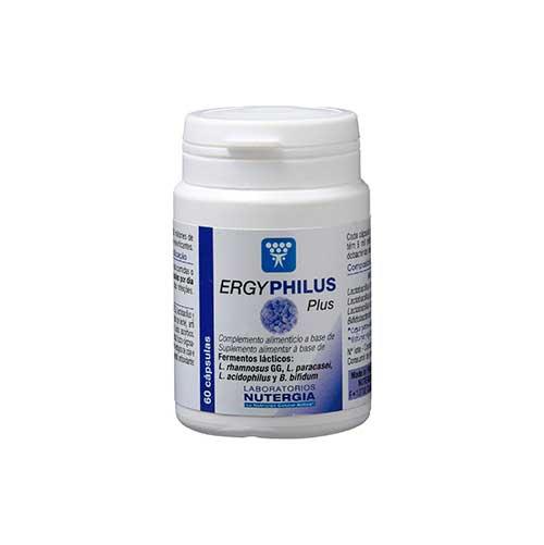 Probiótico Ergyphilus Plus