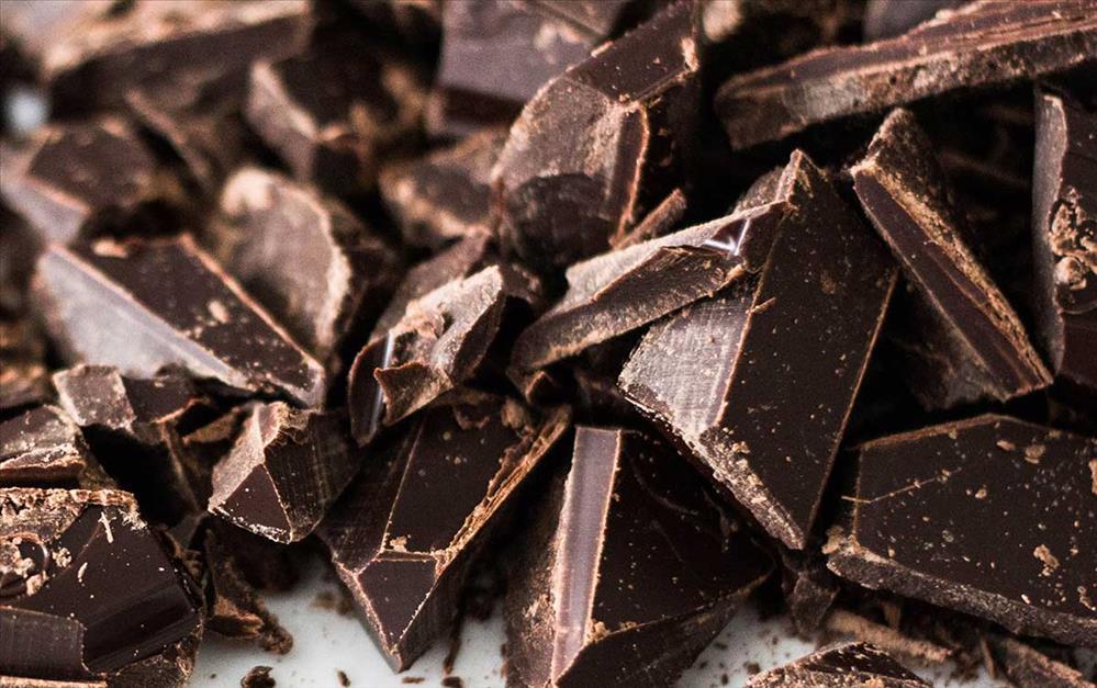 Pasta de cacao 100 %