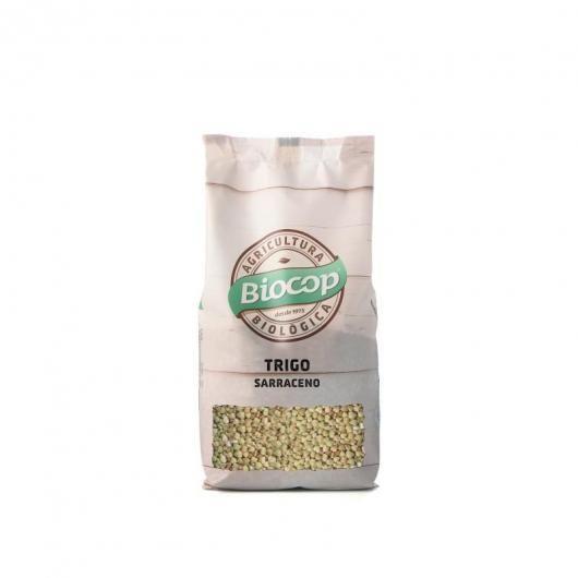 Trigo Sarraceno Biocop 500g