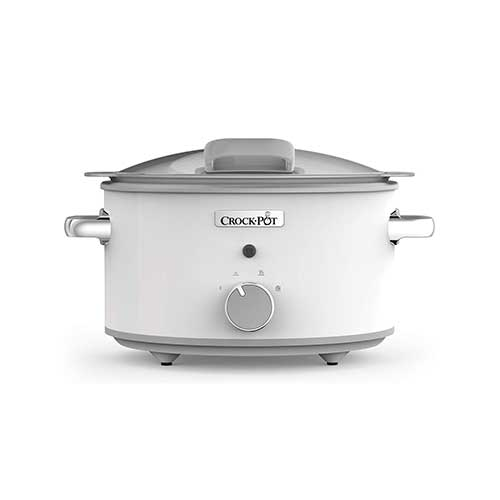 Crock-Pot DuraCeramic 4,5 l
