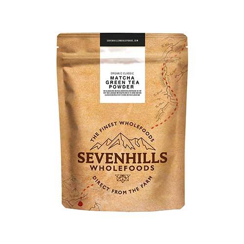 Matcha Seven Hills
