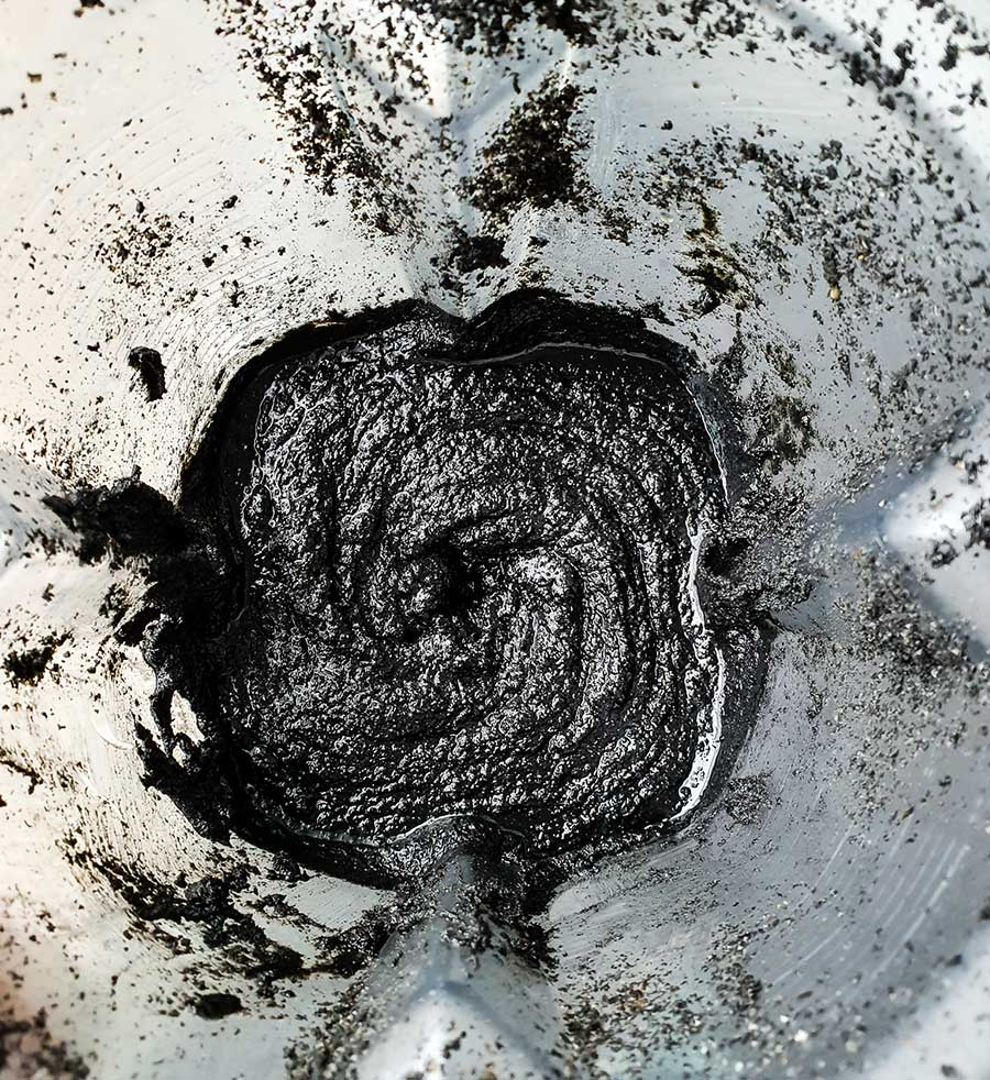 Tahini negro