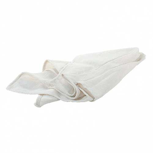 Tela de algodón para escurrir