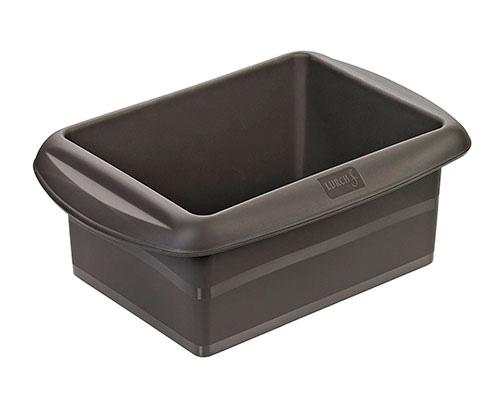Molde rectangular para Instant Pot