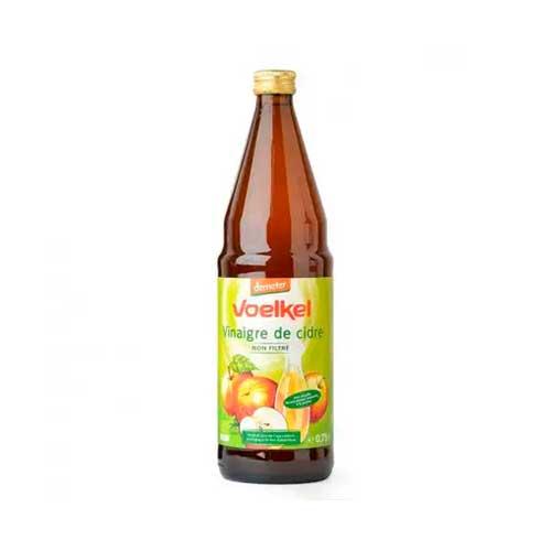 Vinagre de manzana bio Voelkel