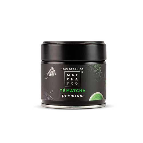 Matcha premium bio Matcha&Co